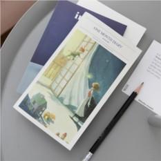 Ежедневник Classic Story Peter Pan