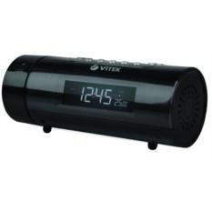Радиочасы Vitek с FM тюнером