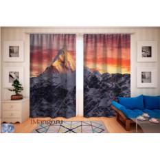 Фотошторы Горы Гималаи