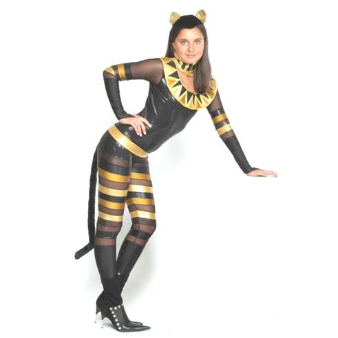 Костюм карнавальный Кошка египетская