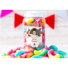 Вкусная помощь детям Для весёлого Дня рождения