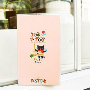 Ежедневник Joo Zoo Season 2