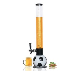 Пивная башня Футбольный мяч на 3.0 л
