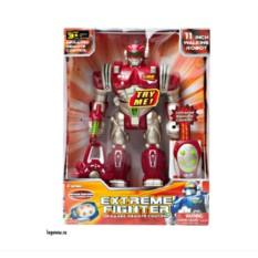 Игрушка Робот-сержант