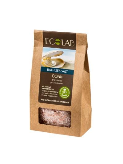 Соль для ванны Увлажняющая (ECOLAB)