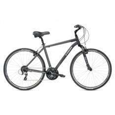 Городской велосипед Trek Verve 3 (2016)