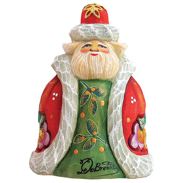 Украшение «Веселый Дед Мороз»