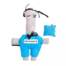Кукла вуду Менеджер
