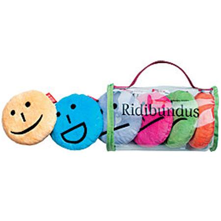 Набор мягких игрушек Ridibundus