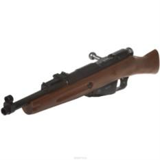 Пневматический пистолет Gletcher M1891 (обрез винтовки Мосина)