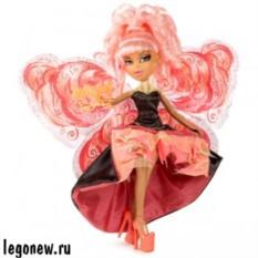 Кукла Жасмин-Фламинго: Сказочное превращение (Bratz)