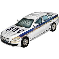 Штоф «Автомобиль ДПС»