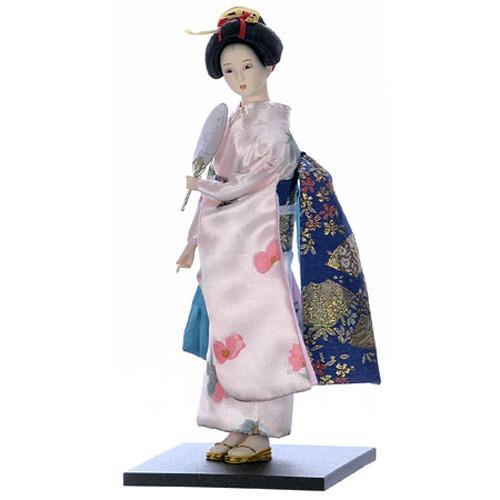 Кукла «Гейша»