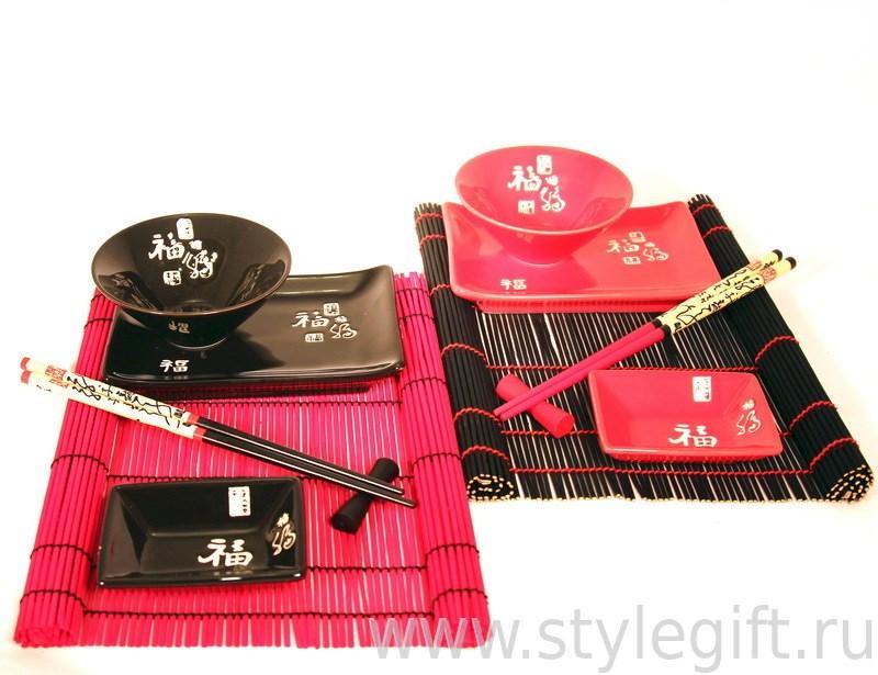 Обеденный набор для суши