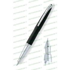 Перьевая ручка Cross ATX Basalt Black