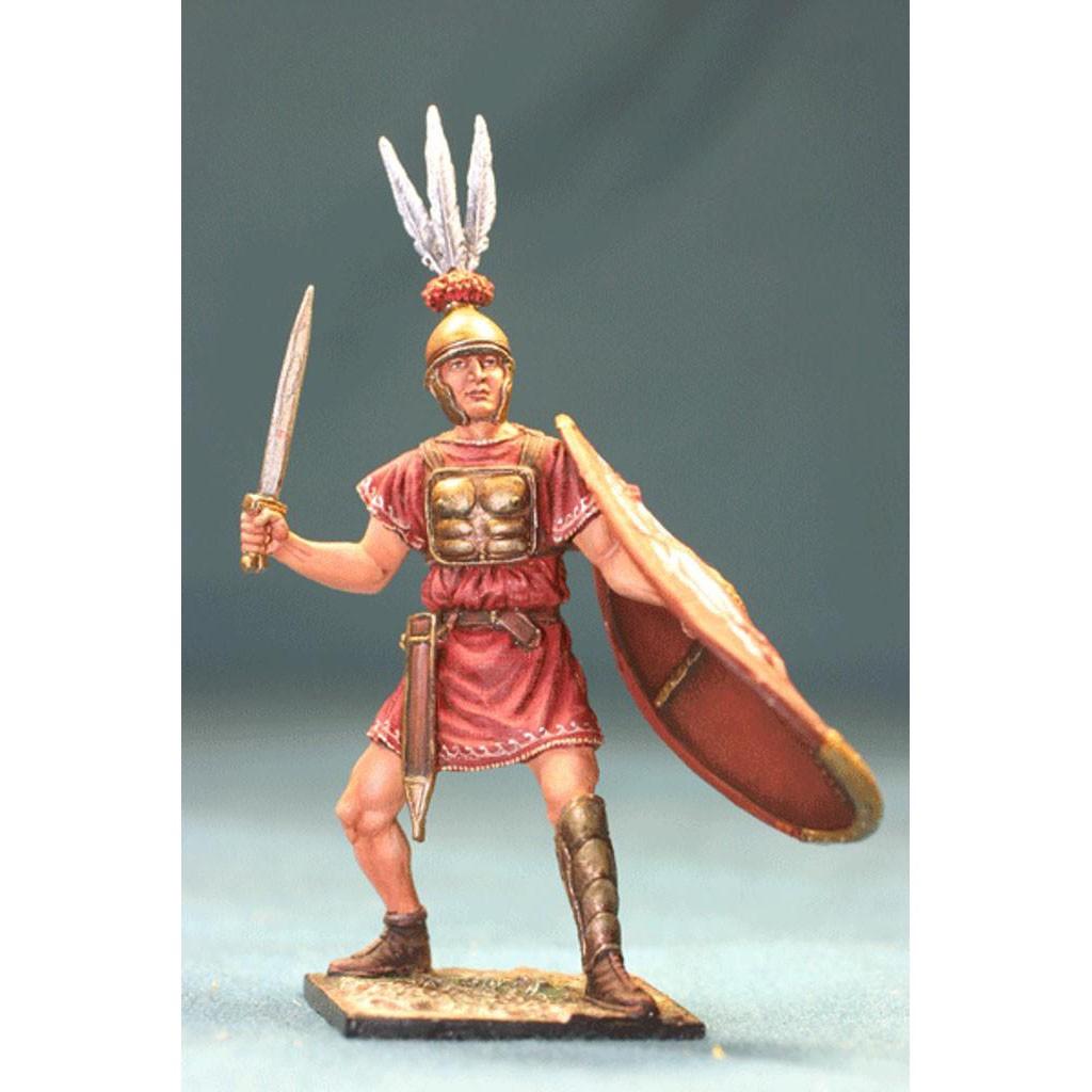 Оловянный солдатик: римский легионер с мечом