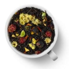 Черный ароматизированный чай Знаки зодиака. Стрелец