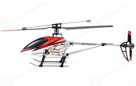 Радиоуправляемая модель вертолета Grand Hover