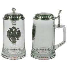 Пивная кружка Герб