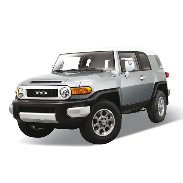 Модель машины 1:34-39 Toyota FJ Cruiser, Welly