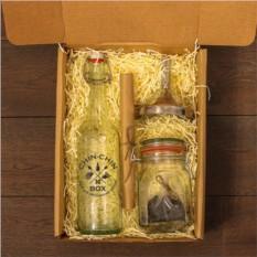 Набор для приготовления напитков Chin-Chin Box