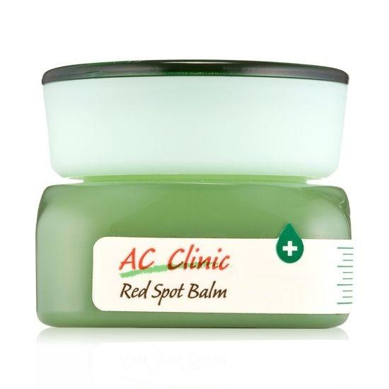 Бальзам для лица Etude House AC clinic intense red spot balm