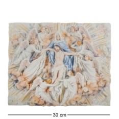 Панно Иисус и Ангелы