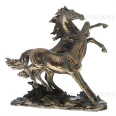 Декоративная фигурка Пара лошадей