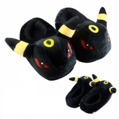 Тапочки Pokemon Umbreon