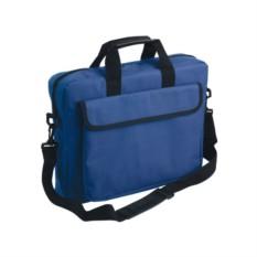 Синяя сумка Carrier