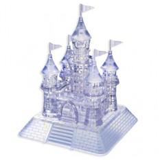 Головоломка 3D Crystal Puzzle «Замок»