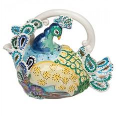 Заварочный чайник «Павлин»