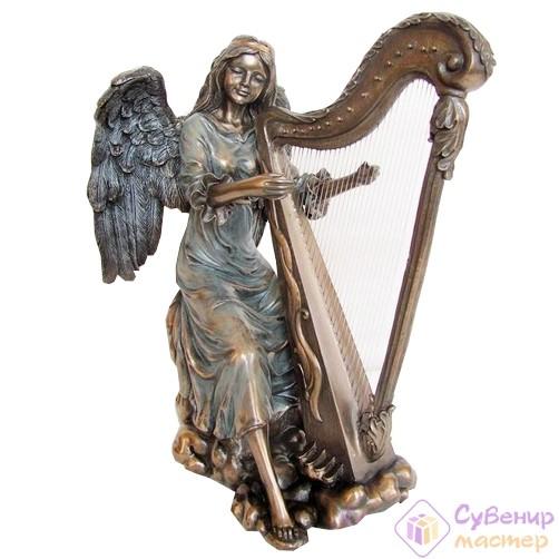 Статуэтка Ангел музыки