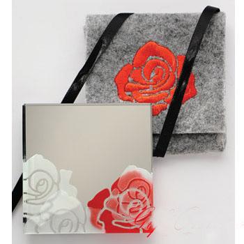 Зеркало «Розы»
