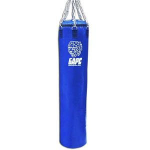 Мешок боксерский мастерский 65 кг (120x35см)