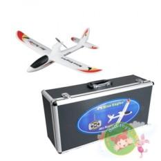Радиоуправляемый самолет в кейсе Sky Runner NE772B