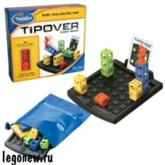 Настольная развивающая игра Кубическая головоломка