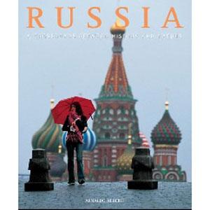 Книга Russia