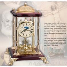 Настольные часы Dunabe