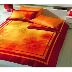Комплект постельного белья STROY-orange