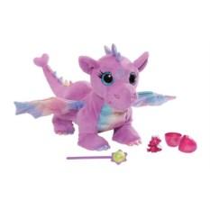Игрушка Baby Born Многофункциональный дракон
