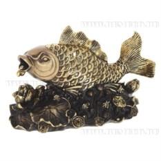 Декоративная фигура Золотая рыбка