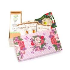 Подарочный набор чая Восточная красавица