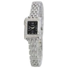 Женские наручные часы Слава на браслете из серебра