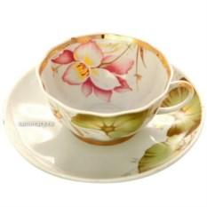 Фарфоровый чайный сервиз на 6 персон Июнь