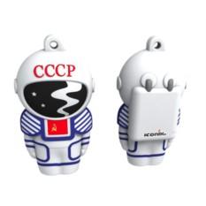 Флешка Космонавт на 8Гб