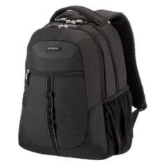 Черный рюкзак Wanderpacks