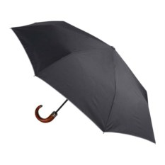 Черный зонт автомат Samsonite