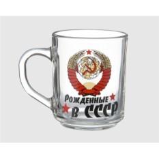 Кружка «Герб СССР»