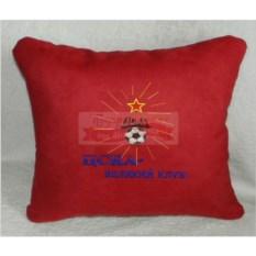 Красная подушка ЦСКА – Великий клуб